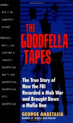 9780380796373: Goodfella Tapes (True Crime (Avon Books))