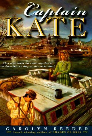 9780380796687: Captain Kate