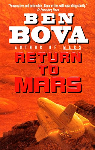 9780380797257: Return to Mars