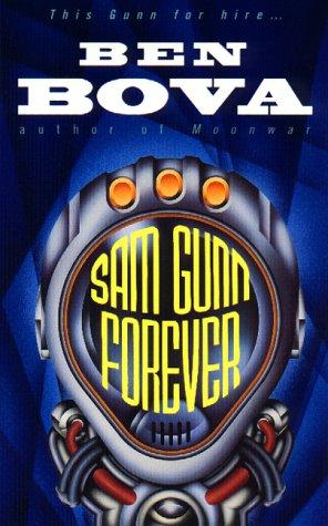 9780380797264: Sam Gunn Forever