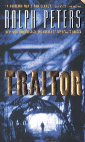 9780380797387: Traitor