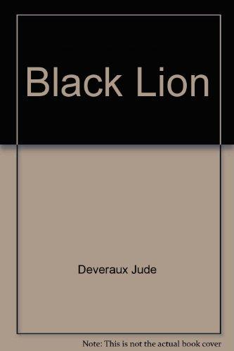 9780380797493: The Black Lyon