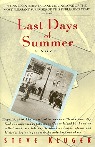 9780380797639: Last Days of Summer
