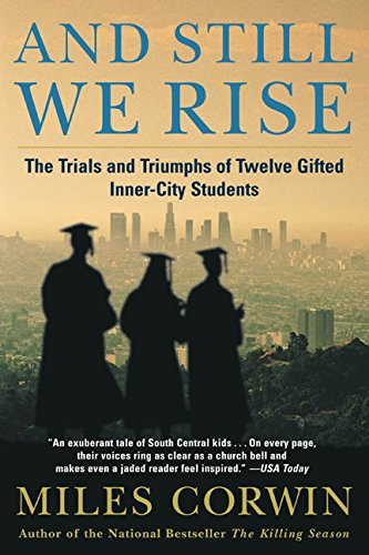 9780380798292: And Still We Rise: The Trials and Triumphs of Twelve Gifted Inner-City Students