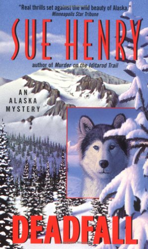 9780380798919: Deadfall: An Alaska Mystery (Alaska Mysteries)