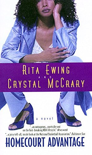Homecourt Advantage: Rita Ewing