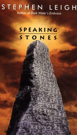 Speaking Stones: Leigh, Stephen