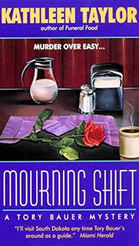 9780380799435: Mourning Shift: A Tory Bauer Mystery