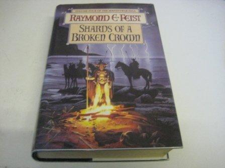 9780380800032: The Serpentwar Saga (4) - Shards of a Broken Crown