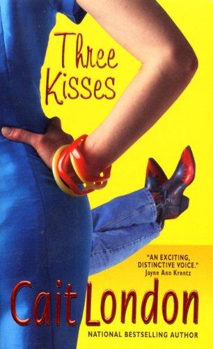 9780380800377: Three Kisses