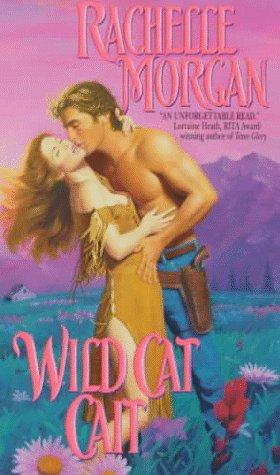 9780380800391: Wild Cat Cait