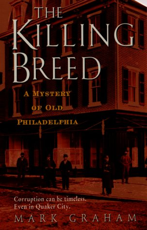 9780380800667: The Killing Breed