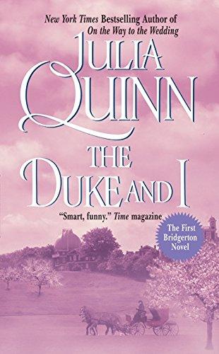 9780380800827: The Duke and I (Bridgerton Series, Book 1)
