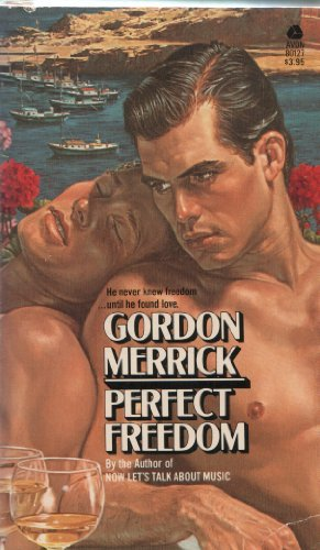 Perfect Freedom (0380801272) by Merrick, Gordon