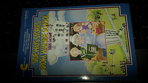 9780380801343: Sideways Stories From Wayside School