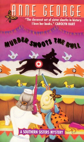 9780380801497: Murder Shoots the Bull
