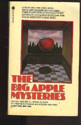 Big Apple Mysteries: Rossel-Waugh, Carol Lynn; etc.
