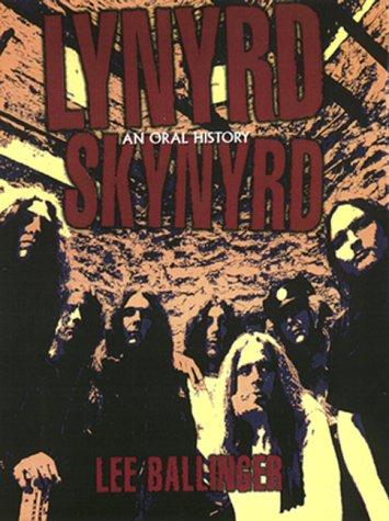 9780380801541: Lynyrd Skynyrd: An Oral History