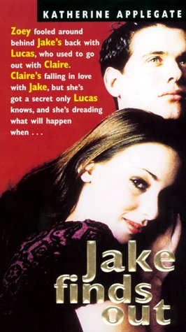 Jake Finds Out (Making Out): Applegate, Katherine