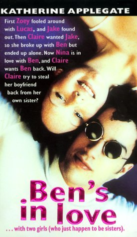 9780380802142: Ben's in Love (Making Out (Avon Paperback))