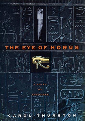9780380802234: The Eye of Horus