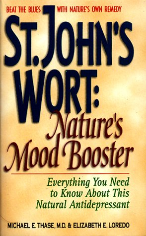 St. John's Wort: Nature's Mood Booster: Various