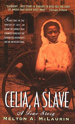 9780380803361: Celia, a Slave: A True Story