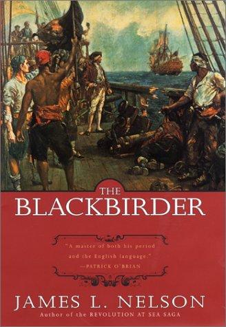 9780380804535: The Blackbirder (Brethren of the Coast)