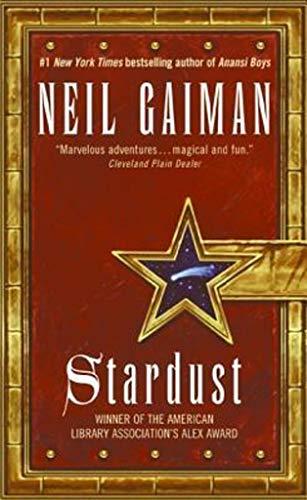 9780380804559: Stardust