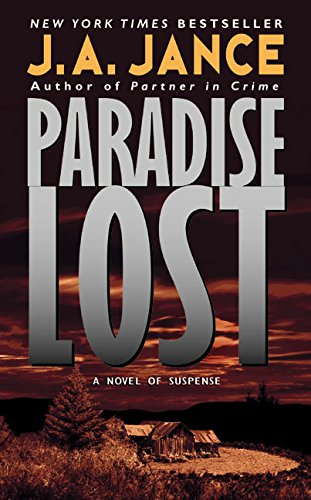 9780380804696: Paradise Lost