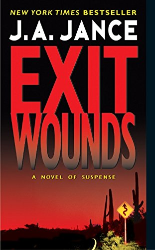 9780380804719: Exit Wounds (Joanna Brady Mysteries, Book 11)