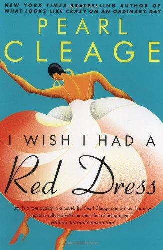 9780380804887: I Wish I Had a Red Dress