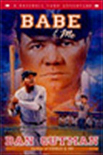 9780380805044: Babe & Me: A Baseball Card Adventure