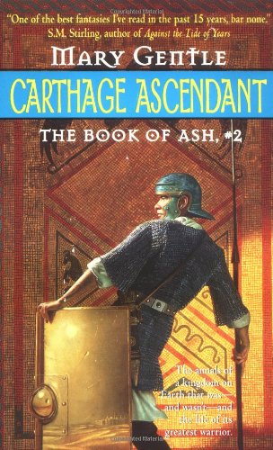 Carthage Ascendant: Gentle, Mary