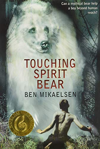 9780380805600: Touching Spirit Bear