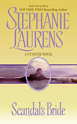 9780380805686: Scandal's Bride (Cynster Novels)