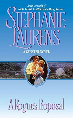9780380805693: A Rogue's Proposal (Cynster Novels, Book 4)
