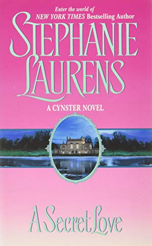 9780380805709: A Secret Love (Cynster Novels)