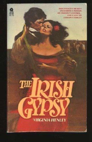 Irish Gypsy: Henley, Virginia