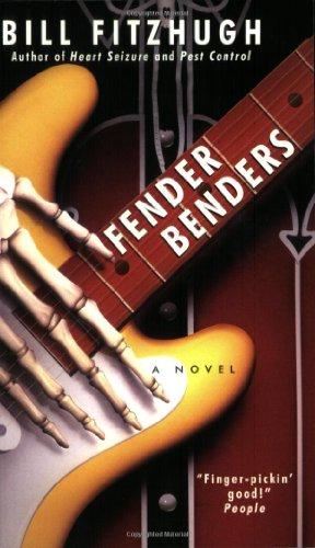 9780380806355: Fender Benders