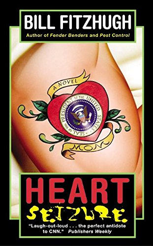 9780380806362: Heart Seizure