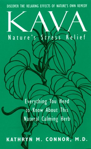 Kava: Nature's Stress Buster