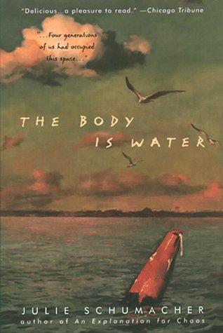 9780380807048: The Body Is Water