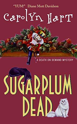 9780380807192: Sugarplum Dead (Death on Demand Mysteries, No. 12)