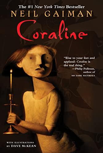 9780380807345: Coraline