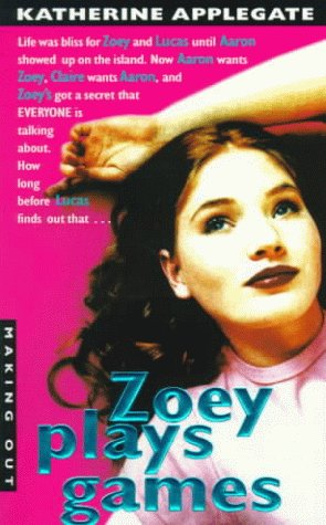9780380807420: Zoey Plays Games (Making Out, 9)