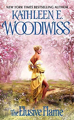 The Elusive Flame (The Birmingham Family): Woodiwiss, Kathleen E.