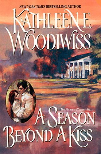 9780380807932: A Season Beyond a Kiss
