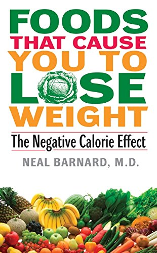 9780380807970: Foods That Cause You to Lose Weight:: The Negative Calorie Effect