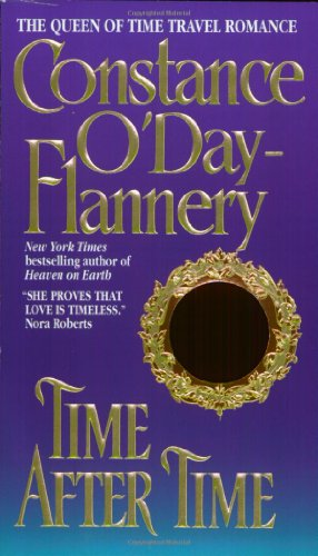 Time After Time (0380808064) by O'Day-Flannery, Constance